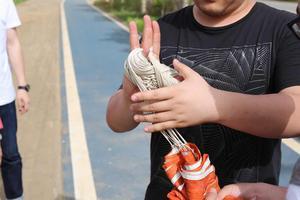 外场培训-降落伞回收